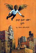 Pop Gun War TPB (2003 Dark Horse) 1st Edition 1-REP