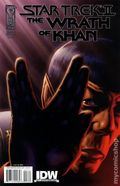 Star Trek Wrath of Khan (2009 IDW) 3A