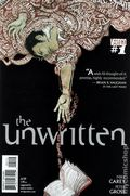Unwritten (2009 DC/Vertigo) 1C