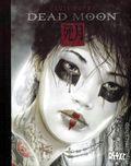 Dead Moon HC (2009-2010 Heavy Metal) By Luis Royo 1-1ST