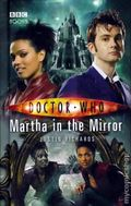 Doctor Who Martha in the Mirror HC (2008 Novel) 1-1ST