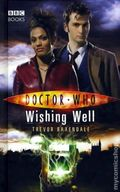 Doctor Who Wishing Well HC (2007 BBC Novel) 1-1ST