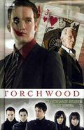 Torchwood Twilight Streets HC (2008 Novel) 1-REP