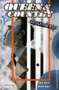 Queen and Country Declassified TPB (2003-2006) 1-REP