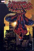 Amazing Spider-Man Family Ties TPB (2009 Marvel) 1-1ST