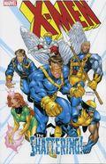 X-Men The Shattering TPB (2009 Marvel) 1-1ST