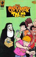 Copybook Tales (1996) 2