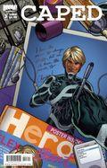 Caped (2009 Boom Studios) 3B