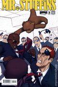 Mr. Stuffins (2009 Boom Studios) New Edition 2B