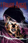 Fallen Angel (2005 2nd Series IDW) 23B