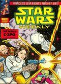 Star Wars Weekly (1978 UK) 105