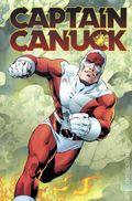 Captain Canuck HC (2009-2010 IDW) 1-1ST