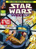 Star Wars Weekly (1978 UK) 108