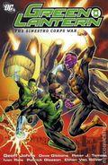 Green Lantern The Sinestro Corps War TPB (2008 DC) 2-1ST