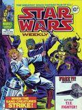 Star Wars Weekly (1978 UK) 2