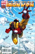 Invincible Iron Man (2008) 14B