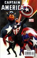 Captain America (2004 5th Series) 600B