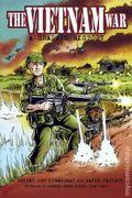 Vietnam War A Graphic History HC (2009) 1-1ST