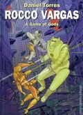 Rocco Vargas A Game of Gods HC (2004) 1-1ST