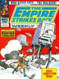 Star Wars Empire Strikes Back Weekly (1980 UK) 123