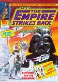 Star Wars Empire Strikes Back Weekly (1980 UK) 118