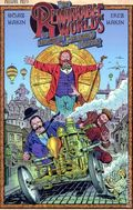 Remarkable Worlds of Phineas B. Fuddle TPB (2001) 1-1ST