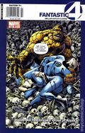 Fantastic Four (1998 3rd Series) 556N