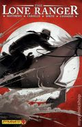 Lone Ranger (2006 Dynamite) 4D