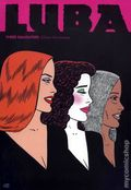 Luba Three Daughters TPB (2006 FB) A Love and Rockets Collection 1-1ST