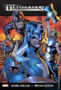 Ultimates Omnibus HC (2009 Marvel) 1st Edition 1-1ST