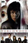 Torchwood Slow Decay HC (2007 Novel) 1-REP