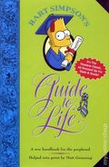 Bart Simpson's Guide to Life HC (1993) 1-REP
