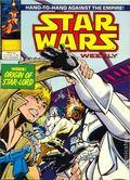 Star Wars Weekly (1978 UK) 107