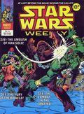 Star Wars Weekly (1978 UK) 15