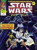 Star Wars Weekly (1978 UK) 42