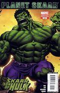 Skaar Son of Hulk (2008) 12B