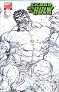 Skaar Son of Hulk (2008) 12D
