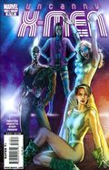 Uncanny X-Men (1963 1st Series) 512B