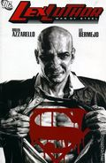 Lex Luthor Man of Steel TPB (2005 DC) 1-REP