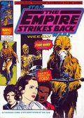 Star Wars Empire Strikes Back Weekly (1980 UK) 119