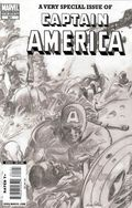 Captain America (2004 5th Series) 601B