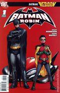 Batman and Robin (2009) 1D
