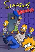 Simpsons Comics Madness TPB (2003) 1-1ST