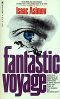 Fantastic Voyage PB (1966 Novel) 1-REP