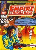 Star Wars Empire Strikes Back Monthly (1980 UK) 152