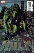 She-Hulk (2005 2nd Series) 23.SURVEY