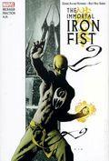 Immortal Iron Fist Omnibus HC (2009) 1-1ST