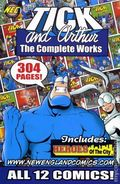 Tick and Arthur The Complete Works TPB (2009 NEC) 1-1ST