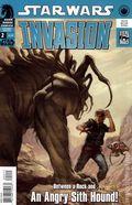Star Wars Invasion (2009 Dark Horse) 2