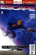 Final Crisis Aftermath Escape (2009 DC) 4